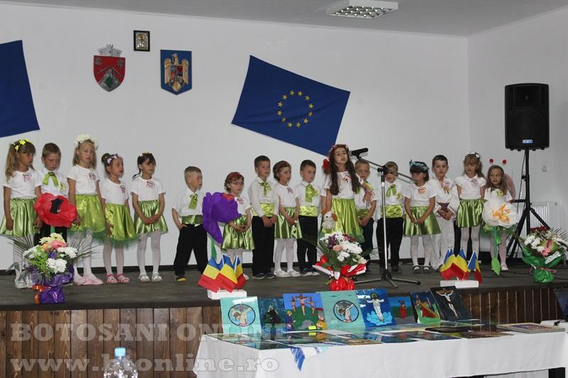 ibanesti, sat dumbravita, inaugurare camin cultural (30)