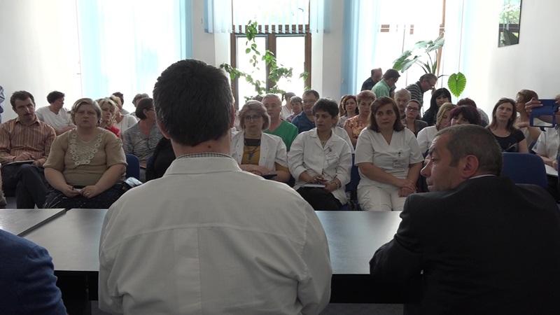 cursuri angajati spital