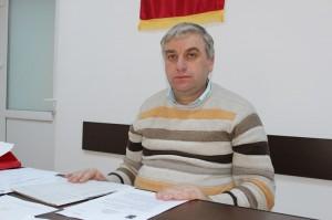Mihai Asiminicesei, viceprimar Roma (2)