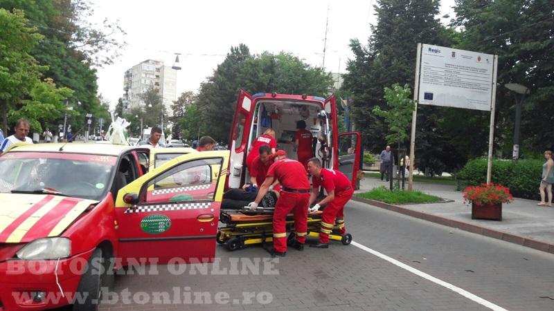 accident rutier bulevard (5)