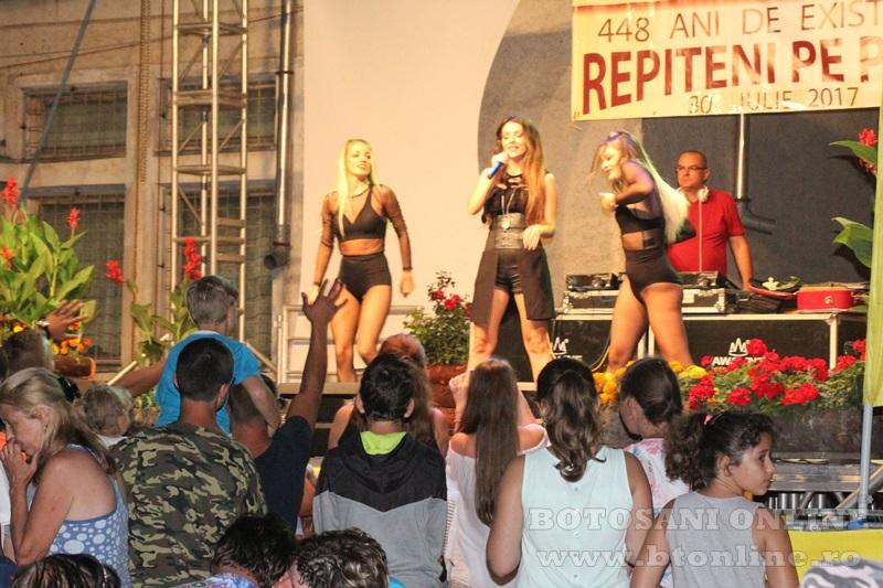 ripiceni, ziua comunei (2)