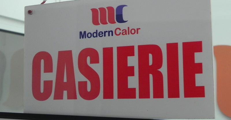 casierie modern calor