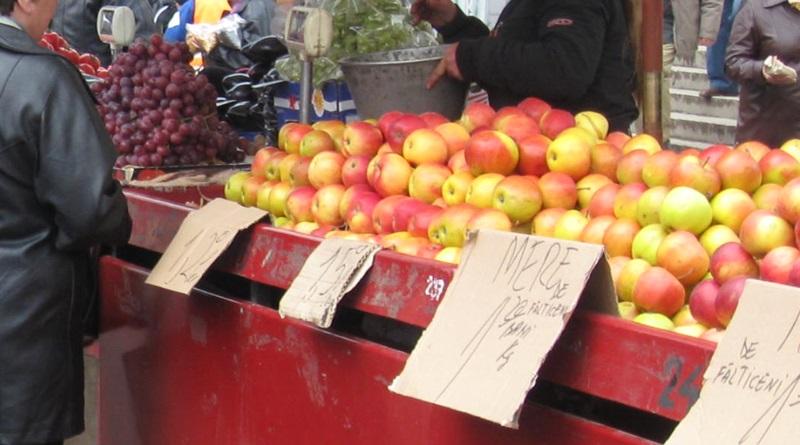 fructe piata
