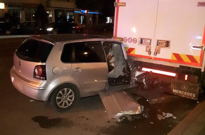 accident calea nationala2