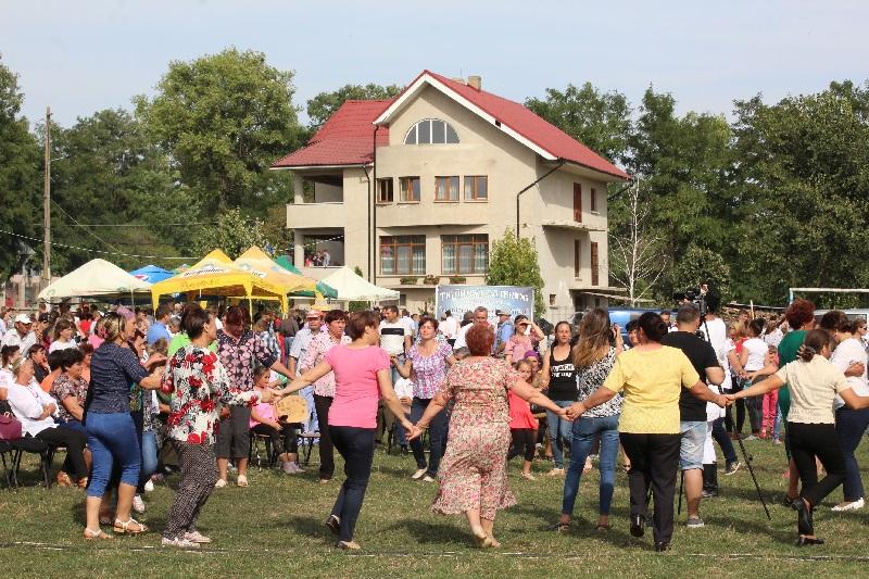 zilele comunei manoleasa (14)