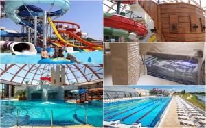 Aquapark Nymphaea0