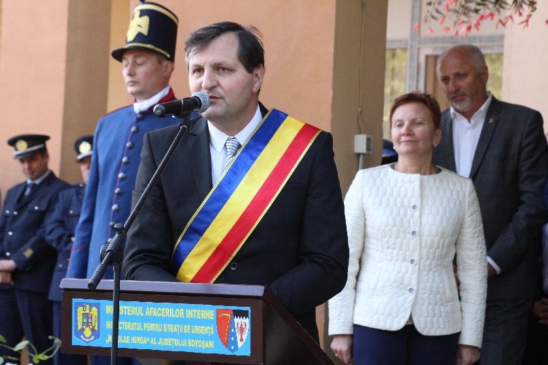 inaugurare punct ISU Flamanzi (37)