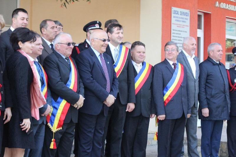 inaugurare punct ISU Flamanzi (53)