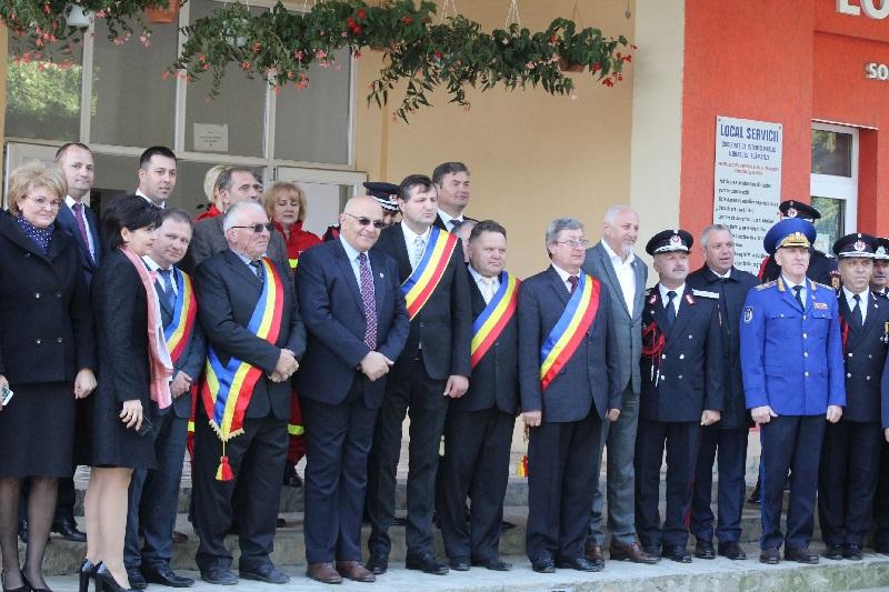 inaugurare punct ISU Flamanzi (54)