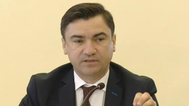 Mihai Chirica, primar Iasi. Foto: rtv.net