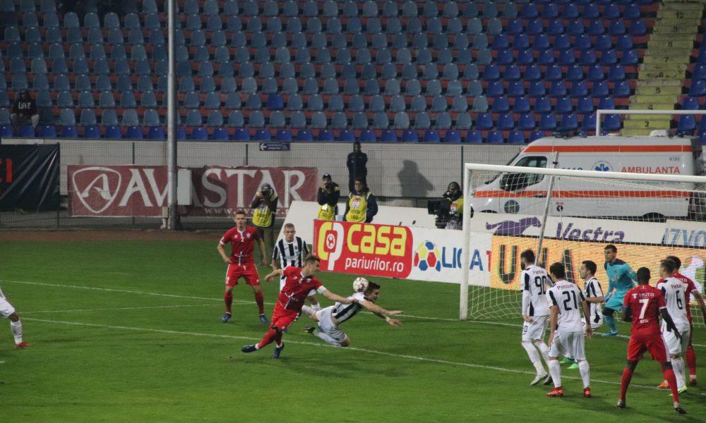 Astra - FC Botosani 2-2 I Meciul dupa care Alexa a fost ...  |Botosani Astra